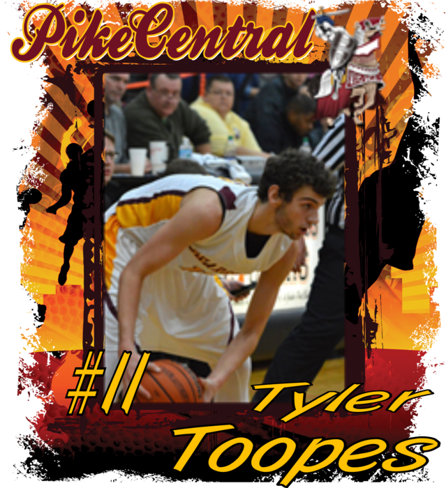 Tyler Toopes